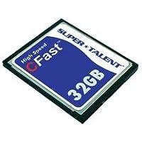 Super Talent 32GB CFast Storage Card
