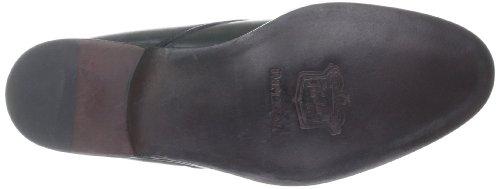 Florsheim RUSSELL 50934-01 - Zapatos de cordones para hombre Negro