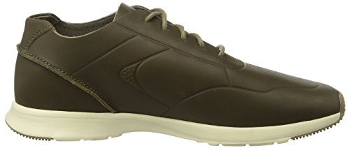 Lnss Herren SAVARY Low-Top Green (Z61 Military Green)