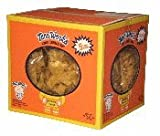 Taco Works Tortilla Chips Original Flavor (5 Pounds of Chips) Cube