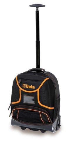 Beta C6T - Bolsa para herramientas (con ruedas y asa)