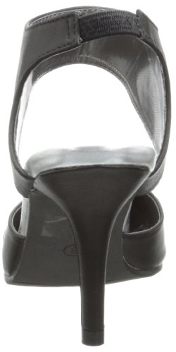 C Label Womens Renee-3 Dress Pump Black