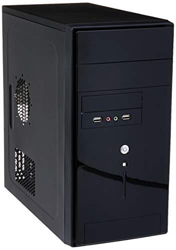 COMPUTADOR NITRO INTEL I7 7700 3.6GHZ 7ª GER. MEM. 8GB DDR4 HD 1TB HDMI/VGA FONTE 350W LINUX - MVNII7H1101T8 - MOVVA