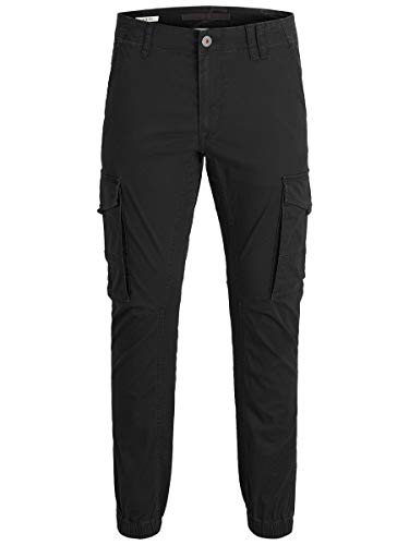 JACK & JONES Herren Cargohose Paul Flake AKM 542