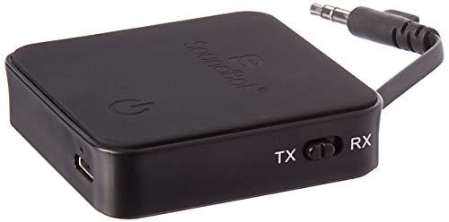 Soundbot SB336 TX/RX Universal Wireless Bluetooth Stereo
