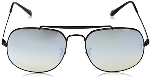 Sonnenbrille Noir Ban 3561 General Black The Ray RB 1w67Ppq