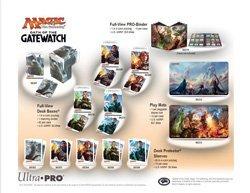Ultra PRO Magic the Gathering Deck Box Oath of the Gatewatch
