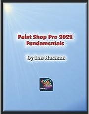 Paint Shop Pro 2022 Fundamentals