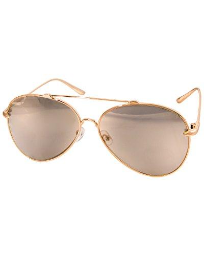 Aquaswiss Womens Aquaswiss Unisex Tommie Polarized 60Mm - Aqs Sunglasses