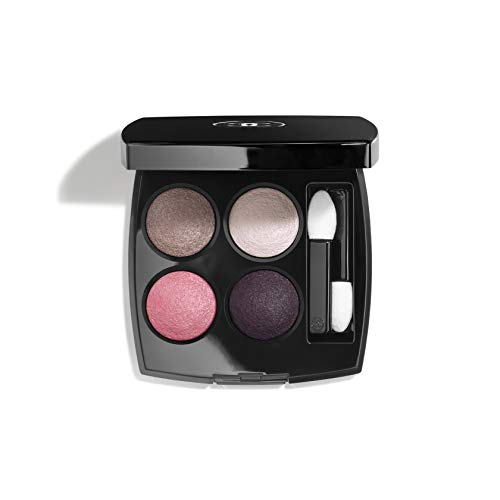 Les 4 Ombres Multi-Effect Quadra Eyeshadow - 228 Tisse Cambon