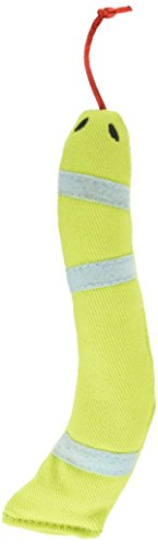 (OurPets 100-Percent Catnip Filled Snake Cat Toy, Miles )