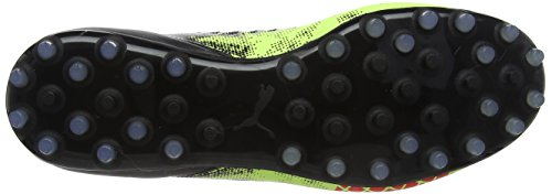 Mg Black puma Blast 4 Da Scarpe Puma Yellow Future 18 Calcio fizzy Uomo Giallo red TUwqWBpW1