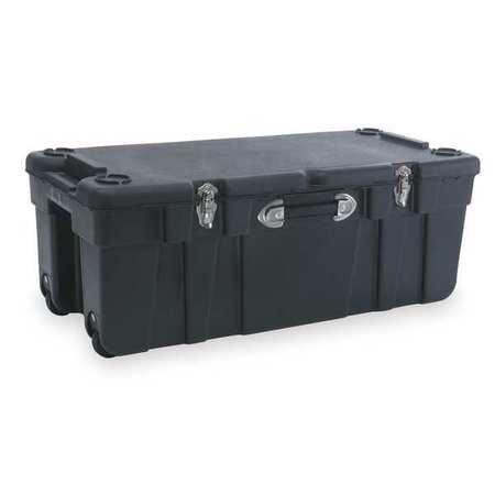 Mobile Storage Trunk, 17-1/2'' W x 37'' L x 14'' H