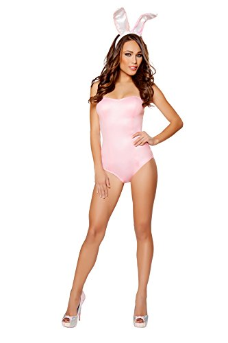 Playful Bunny Costume - Small - Dress Size - Sexy Cocktail Bunny Costumes