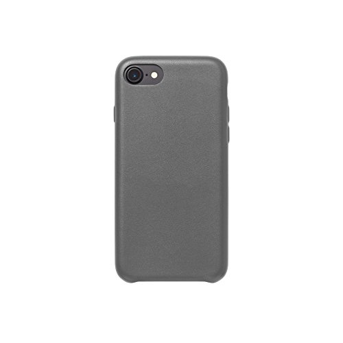 AmazonBasics Slim Case for iPhone 7 (Dark Grey)