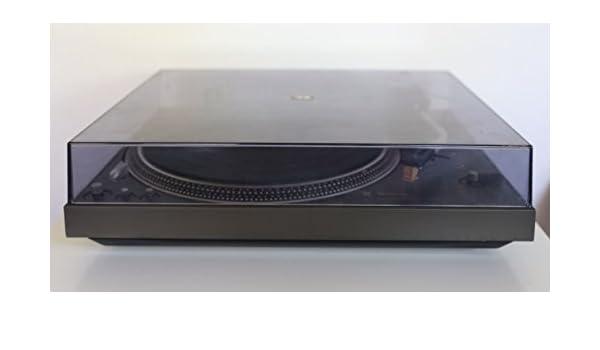 Technics SL de 1710 Tocadiscos – Direct Drive: Amazon.es: Electrónica