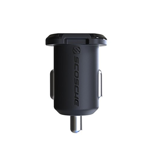 Scosche reVOLT Car Charger Packaging product image