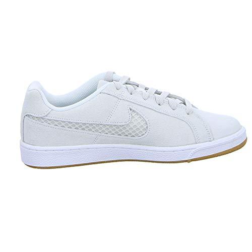 Royale Nike Mujer Tenis Para Premium Zapatillas De Court Gris UBwqa5v