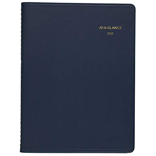 - AT-A-GLANCE 2020 Monthly Planner, 9
