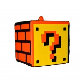 Tech SurpriseHigh Cube Mario Suspension Alechip Bros SMUVzpGq