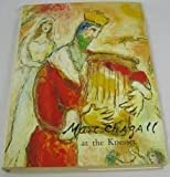 Tapestries and Mosaics of Marc Chagall at the Knesset, Ziva Amishai-Maisels, 0814805671