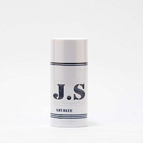 Jeanne Arthes Joe Sorrento Magnetic Navy Blue 3 4 Ounce Eau De Toilette Spray
