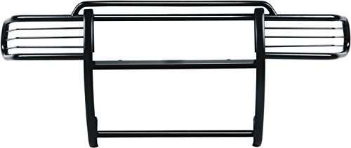- TrailFX 81261 Black Grille Guard Bar for Hummer H3