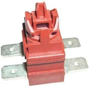 Interrupteur unipolaire On//Off Lave-vaisselle C00140607 INDESIT