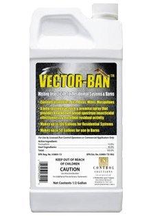 Vector Ban 64Oz