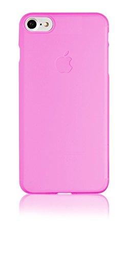 Spada 4052335026398 Ultra Slim Schutzhülle für Apple iPhone 7 rosa
