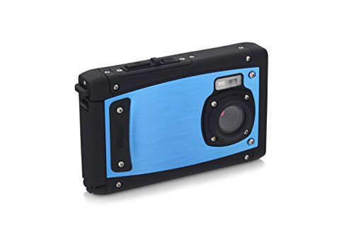 Coleman C40WP-BL Venture HD 20 Mega Pixels Waterproof Underw