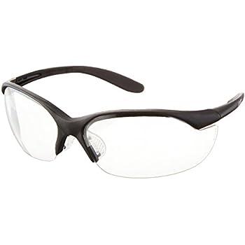 Howard Leight R-02218 Acadia Blue Mirror Lens Hardcoat Coating Shooting Glasses
