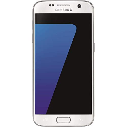 chollos oferta descuentos barato Samsung Galaxy S7 Smartphone de 5 1 SIM única Android 32 GB 4G NanoSIM gsm HSPA LTE Blanco