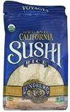 Lundberg Rice Calif Sushi Voyage
