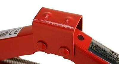 ToolShopUSA Scissor Jack 1 Ton