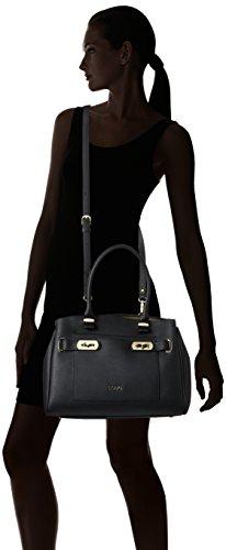 LIU JO NINFEA SHOPPING BAG A17015E0037 schwarz, schwarz