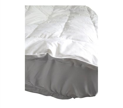 Xl Twin Featherbed - 4