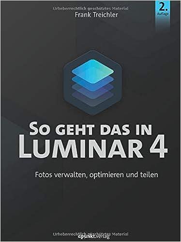 So geht das in Luminar 4