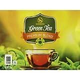 Sherwood Premium Blend Green Tea 400 tea bags 4 pack