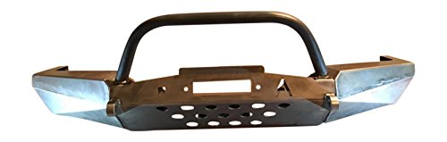 Modular Front Bumper with Bull Bar for 98-11 Ford Ranger (Bumper Ford Ranger)