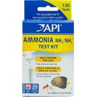 (DPD Ammonia Test KIT for Fresh and Salt Water - 2X37ML)