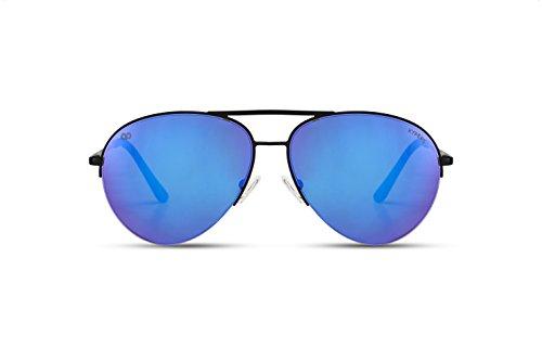 004 soleil Lunettes Homme KYPERS unique Bleu de wqABXrWAE