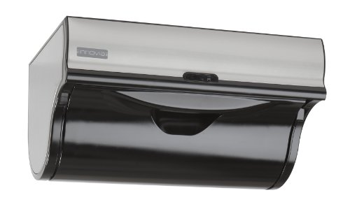 omatic Paper Towel Dispenser, Black (Free Automatic Paper Towel Dispenser)