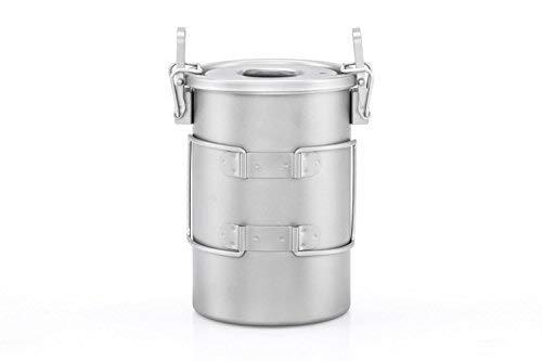 Keith titanium multifunction cooker Ti6300