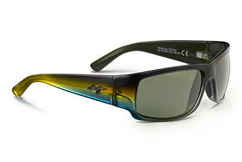 Maui Jim World Cup 266 Sunglasses, MahiMahi/HT Lens, Sunglasses