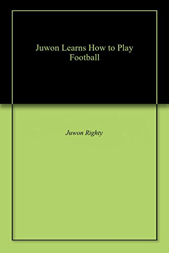 Search : Juwon Learns How to Play Football