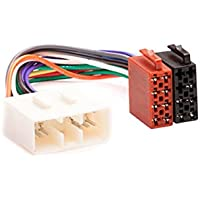 CARAV 12-021 ISO Adapter Cable. Radio Adapter for