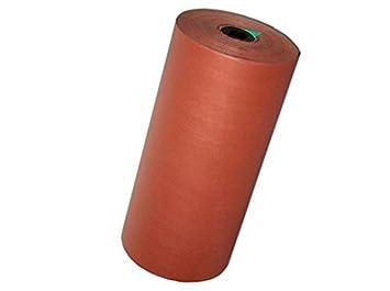 Frischhaltepapierrolle 320m 38cm pfirsich Papierrolle Papier Frischfleisch