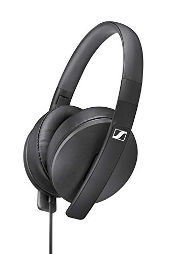 Sennheiser HD 300 Closed Back, Around Ear Headphone