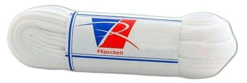 - Riedell Poly Spun Lace White 114